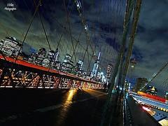 #brooklynbridgewalkway #brooklynbridge #brooklyn #manhattan #nyc #newyorkcity #lowermanhattan #downtown #oneworldtrade #freedomtower #iloveny #nycfeelings (jstiles81) Tags: nyc newyorkcity brooklyn downtown manhattan brooklynbridge lowermanhattan iloveny freedomtower brooklynbridgewalkway oneworldtrade nycfeelings