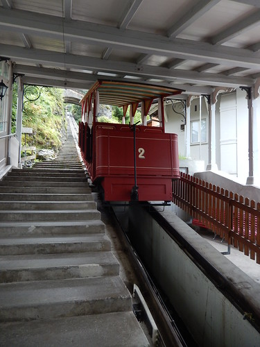 Reichenbach Funicular