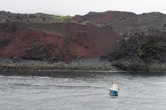 fluctuat... (un sablier) Tags: island lava iceland bateau islande lave heimaey petitbateau westmann vestmann