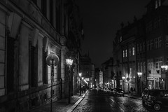 Mala Strana, Prague (georgeant) Tags: bridge europe prague charles praha czechrepublic bohemia vltava staremesto malastrana