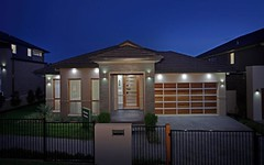 Lot 212 Sarabah St.,, Kellyville NSW