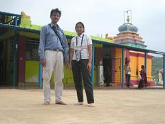 aadishakti-maaramma-temple-Sivasamudram-6 (umakant Mishra) Tags: sivasamudram kaveririver ranganathtemple umakantmishra varahachuki someswartemple prasannaminakshitemple adishaktiammatemple