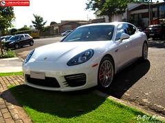 Porsche Panamera GTS (Delfino Mattos) Tags: paran car brasil flagra coche porsche carro londrina gts automvel panamera worldcars