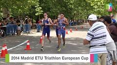 Final de la Copa de Europa de Triatlón ETU23