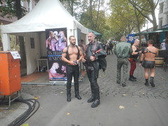 Folsom Europe 2014 (makukuzu) Tags: gay berlin leather europe folsom 2014