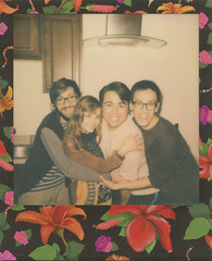 My Lovely Friends (benjaflynn) Tags: flowers friends red film analog vintage mediumformat polaroid hipster retro hibiscus hip poison snakes limitededition instantcamera pola flowered plasticlens foldingcamera specialedition fixedfocus instantfilm instantprint primelens insta polalove fixedfocallength flowerframe jobpro2 jobproii theimpossibleproject poisonedparadise iso680 impssiblefilm polaroid116mmlens