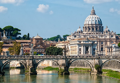 Vatican, Rome by GCampbellHall, on Flickr