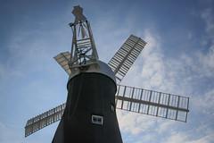 Holgate Windmill, September 2014 (7)