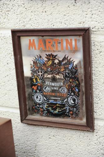 Martini Mirror € 40