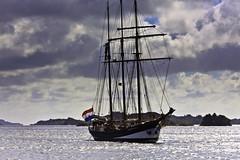 OOSTERSCHELDE (bjarne.stokke) Tags: norway norge skip rogaland oosterschelde ef135mmf2lusm frresfjorden globalaward2014
