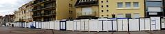 3371 (roberke) Tags: panorama house france frankrijk dijk nordpasdecalais huizen wimereux strandcabines