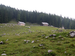 Podveak (Damijan P.) Tags: mountains hiking slovenia gore slovenija hribi kamnikosavinjskealpe prosenak koroica podveak lukidedec kamiksavinjaalps