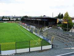 Stadion Grüne Au, Bayern Hof [07]