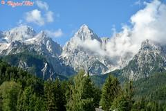 DSC_7114 (Original Loisi) Tags: panorama mountain mountains nature berg view wildlife natur berge slovenia slovenija slowenien wandern kranjskagora bergwelt republikaslovenija kronau