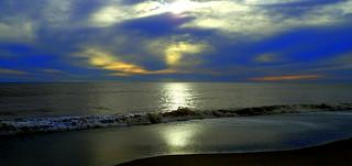Dongara SUNSET.......Explored  #257  10/03/2017