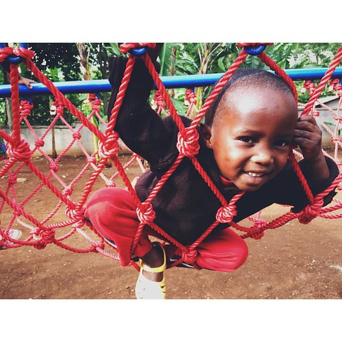 "Just hanging out at my favorite place... SCHOOL! #sponsorachild #neemaintl #smile #play • <a style=""font-size:0.8em;"" href=""http://www.flickr.com/photos/59879797@N06/33416410701/"" target=""_blank"">View on Flickr</a>"