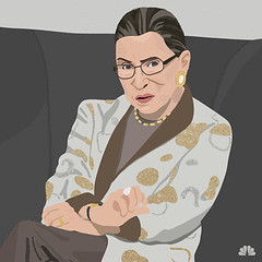 New trending GIF on Giphy (I AM THE VIDEOGRAPHER) Tags: ifttt giphy ruth bader ginsburg rbg grinsburg birthday