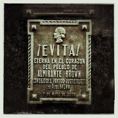 Evita!
