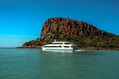 Sea Queast @ Raft Point - Kimberleys (Cisc Pics) Tags: ocean sea nature nikon cruising australia western dx seaquest 18200mm kimberleys d7000 raftpoint