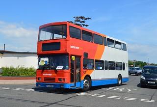 16292 YLJ332 (R292HCD)