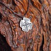 Ginfaxi Pendant (PE symblc) Tags: ireland necklace iceland jewelry warrior celtic viking pendant rune futhark glima aegishjalmur ginfaxi gapaldur ginfaxipendant