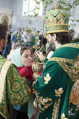 8  2014,   .  / 8 June 2014, The Holy Trinity Day. Pentecost (spbda) Tags: music art church choir christ russia prayer jesus chapel icon christian exams saintpetersburg academy seminary orthodox bishop spb spbda spbpda