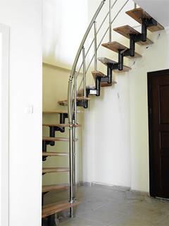 Omurga merdiven (TALAS)