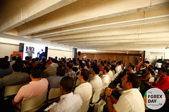 ForexDay 2014 Conferencias Sala Plasma Wall 47