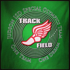 Looking for cool track shirts like this one?  expertees.com  210-599-6888