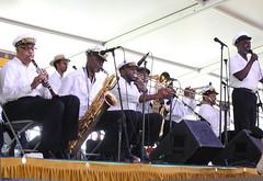 Treme Brass Band (2014) 01