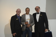 "L-R: Paul Subject, TJ Machado - 2013 Contributor of the Year, Colin Wyatt • <a style=""font-size:0.8em;"" href=""https://www.flickr.com/photos/124986169@N08/14465187887/"" target=""_blank"">View on Flickr</a>"