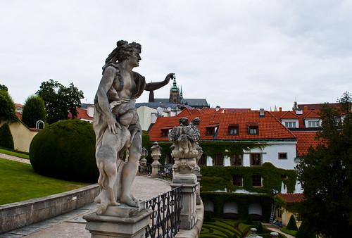 Thumbnail from Vrtbov Garden