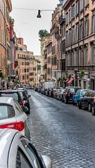 Via Massimo d'Azeglio (sureshbhat) Tags: street italy rome roman sony cobblestones via streetview lazio sonyphotographing sonyphotography sonyslta55 sonyslt