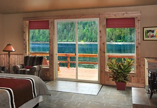 Alaska Salmon Fishing Lodge - Luxury 18