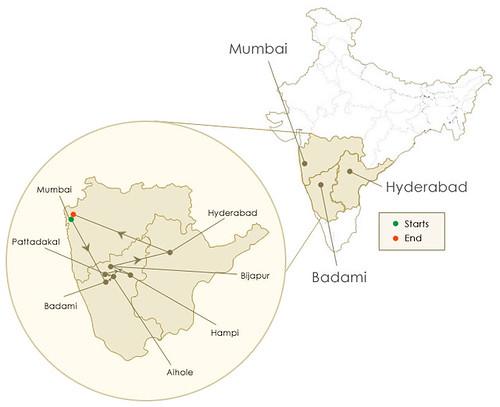 Deccan Odyssey Jewels of the Deccan