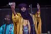 Tinariwen at Westport Festival 2014