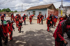 Danza X... (Jos Pestana) Tags: venezuela gurico sanrafaeldeorituco diablosdanzantesdesanrafaeldeorituco