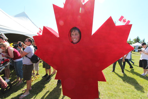 Canada day 2014 Calgary by davebloggs007, on Flickr
