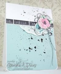 PaintedFlowers-Fusion by Monika Davis (Buzsy) Tags: paintedflowers labellove monikadavis altanew