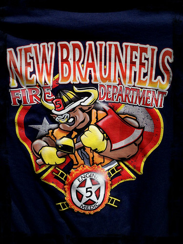 NBFD - Station 5