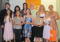 Redlitzer junior finalists