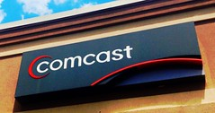 Comcast, by JeepersMedia, on Flickr