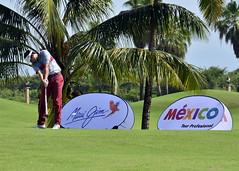 Tour Profesional México presentado por Samsung - Tres Vidas Acapulco