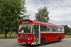 AFB586V (J S B P) Tags: bus united hampshire company tms southernvectis solentblueline bristollh bristolomnibus hantsanddorset eastyorkshiremotorservices trimdonmotorservices teessidemotorservices hampshirebuscompany