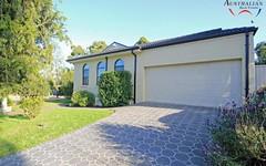 1/37 Flintlock Drive, St Clair NSW