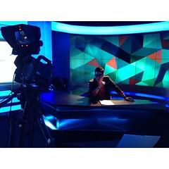 พร้อมลุย! โต๊ะข่าวน้องใหม่จากไทยรัฐทีวี                 เริ่มRe-Mixข่าว ครั้งแรกคืนนี้ 3 ทุ่ม 45นาที ทาง ไทยรัฐทีวี เท่านั้นครับ #KhaodedNetwork #ThairathTV  #ฝากรายการด้วยครับ
