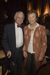 John & Edwina Millington