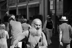 suspicious (Triniciusverus) Tags: street urban blackwhite nikon flickr candid streetphotography nikkor flensburg d300 18105mm