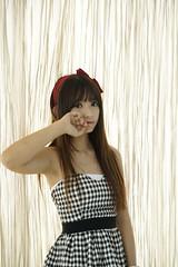 _DSC1950 (rickytanghkg) Tags: portrait woman cute sexy beautiful beauty lady female asian model pretty chinese young taiwanese