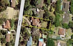 21 Darri Avenue, Wahroonga NSW
